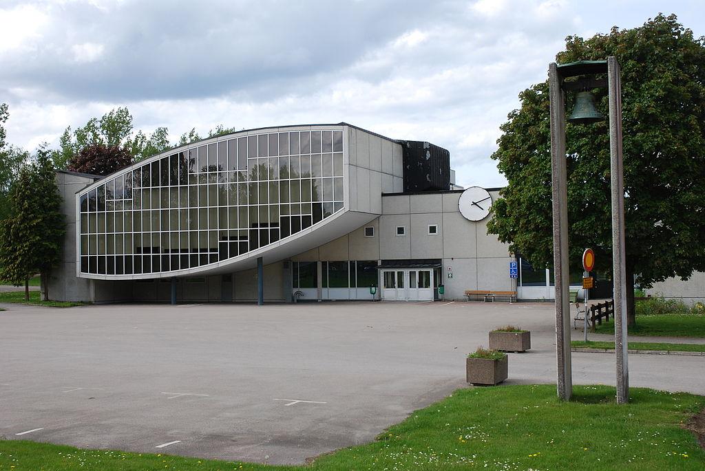 Kulturstaden Växjö