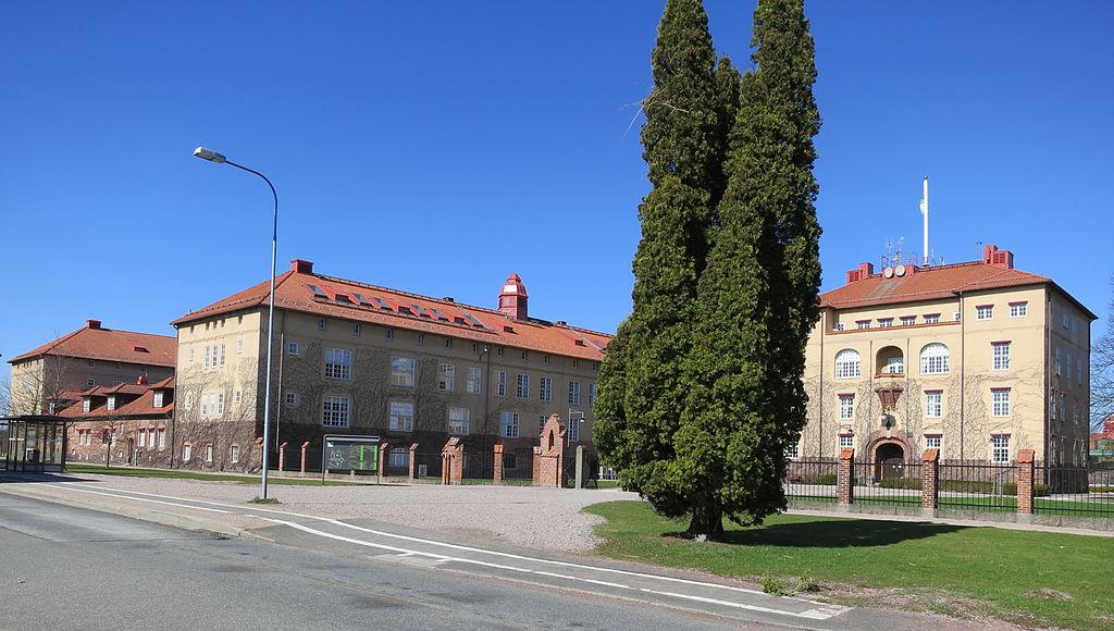 Högskolor och universitet