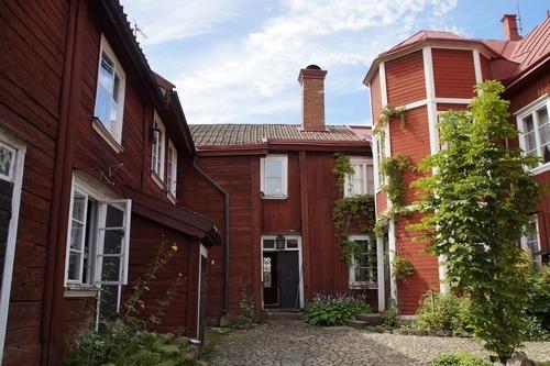 Bo lantligt i vackra Småland